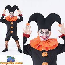 Halloween Costumes Girls Age 5 Scary Kids Halloween Costumes Ebay