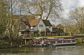 Victorian Cottage For Sale by Victorian Cottage On Sale In Same Village As George Clooney And