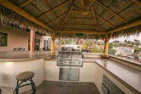 outdoor kitchens gallery western outdoor design and build serving