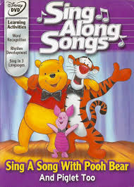 winnie the pooh thanksgiving sing a song with pooh bear and piglet too disney wiki fandom