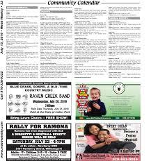 webb weekly july 13 2016 by webb weekly issuu