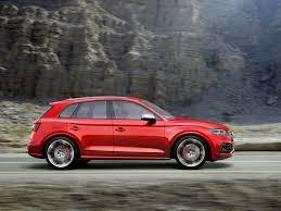 Audi Q5 60k Service - 2018 audi sq5 info audiworld forums