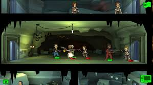 fallout shelter update adds new location thanksgiving