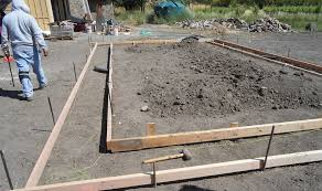 Patio Foundation How To Install A Patio With Pavers Home Outdoor Decoration