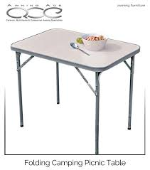 folding cing picnic table picnic table awning choice image table decoration ideas