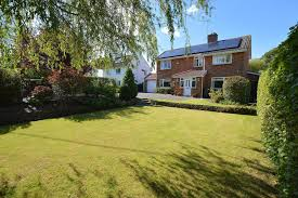 family home with wonderful gardens and countryside views edwards