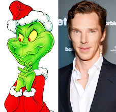 Celebrity Halloween Birthdays by Benedict Cumberbatch Celebrates His 40th Birthday Instyle Com