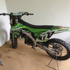 kx250f 2012 for sale east coast pattaya u0026 region motorcycles