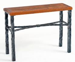 Metal And Wood Sofa Table by Console U0026 Sofa Tables Archives Page 3 Of 5 Woodland Creek