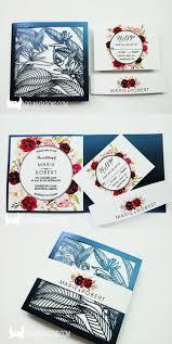 wedding invitations edmonton 58 best laser cut wedding invitation images on laser