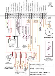 simple auto wiring diagram free download car toggle switch