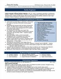 Best Resume Format Electronics Engineers by Pdf Free Example And Cover Letter Engineer Template Civil Cover