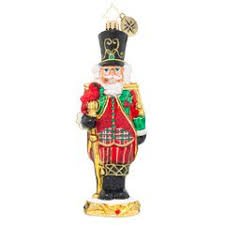 nutcracker ornaments nutcracker ornaments christopher radko ornaments