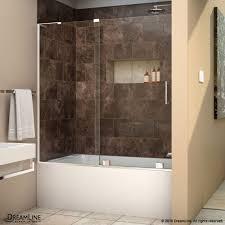 bathrooms fascinating dreamline shower doors for modern bathroom shower stall dimensions dreamline shower doors dreamline frameless sliding shower door