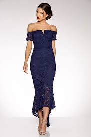 lace dress navy lace v bar maxi dress shop fashion looks styled by