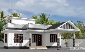 734 sq ft home designs u2013 kerala home design