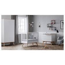 chambre complete bebe vox chambre complète lit bébé 60x120 commode à langer