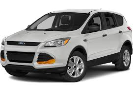 2014 ford escape overview cars com