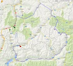 Goofle Map Google Maps Baiserte Routenplanung