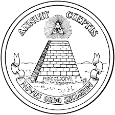 great seal of the united states clipart 37