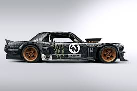 sariel pl mustang gymkhana ken block rc car mustang pictures to pin on pinterest thepinsta
