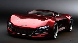 audi si e social futuristic concept of audi r10 superauto autos und schöne autos