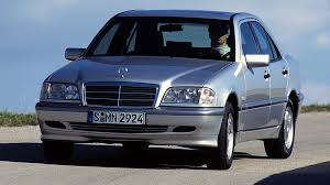 mercedes c class model history 1993 to 2000 mercedes c class 202 series