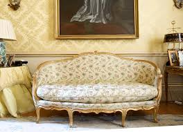 canap louis xv spectacular dublin interior to be auctioned by
