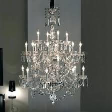 Waterford Chandelier Replacement Parts Waterford Lismore Chandelier Waterford Lismore Chandelier