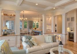 Coastal Home Décor Idea
