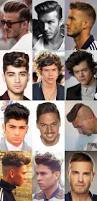 Hairstyle Generator For Men by Picking A New Men U0027s Hairstyle Fashionbeans