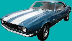 1967 camaro z 28 1967 68 z28 stencil kit