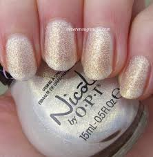 never enough nails nicole by opi carrie underwood part two