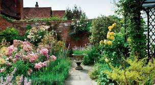 english cottage garden ideas decorating clear
