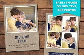 Save The Date Samples Save The Date Invitation Templates Creative Market
