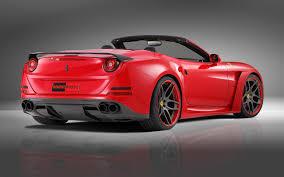 Ferrari California 2015 - 2015 novitec rosso ferrari california t n largo studio 3