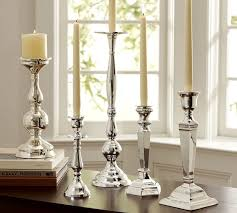 eclectic crystal ring holder images Eclectic silver plated candlesticks pottery barn jpg