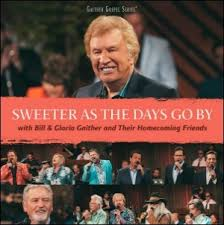 gaither set to release two all new homecoming recordings