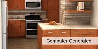 3d kitchen design simulation poulin design center