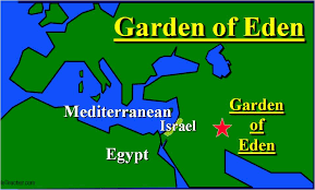 the garden of black history in the bible