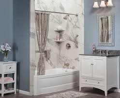 The Overwhelmed Home Renovator Bathroom by Bathroom Remodeling Nashville Old Hickory Portland Dickson
