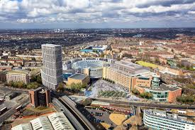 Westfield London Floor Plan Where To Buy In London In 2017 The Key Regeneration Areas Tipped