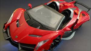 lamborghini veneno how fast diecast unboxing 2 4 ghz rc lamborghini veneno fast review by