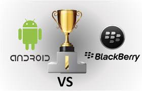 Tech  Android or BlackBerry  Which Do You Think Is Better  amp  Why  Naijaloaded Smartphones provides essential functions like web browsing  multimedia entertainment  games  WiFi  access to  rd party apps etc      much like mini computers
