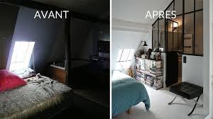 amenagement chambre sous pente beautiful comment peindre une chambre sous pente contemporary