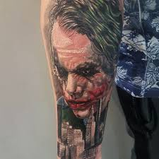 joker tattoo redemption code 37 best amandio revival tattoo studio images on pinterest