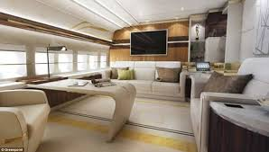 Private Jet Floor Plans Inside Greenpoint Technologies U0027 400million Boeing 747 8 Daily