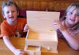 woodwork wooden jewelry box kits pdf plans