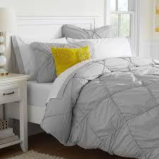 Duvet With Quilt Best 25 Grey Duvet Covers Ideas On Pinterest Purple Bedding