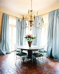 curtains for dining room ideas dining room curtains modern gorgeous dining room curtains home